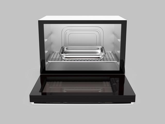 水蒸気の強力な加熱で脂や塩分を溶かし出す! スチームオーブンレンジ/身のまわりのモノの技術(30)【連載】