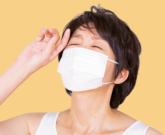 「うっかり日焼け」してませんか?「マスクの弊害からお肌を守る」4つのケア
