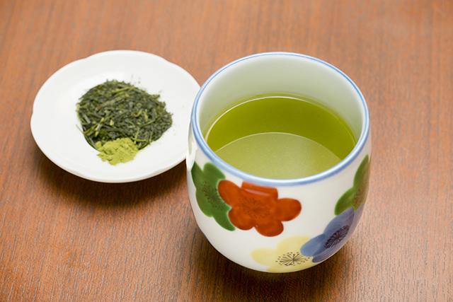 自家製粉末茶を作って、お茶の栄養を丸ごと摂りましょう!