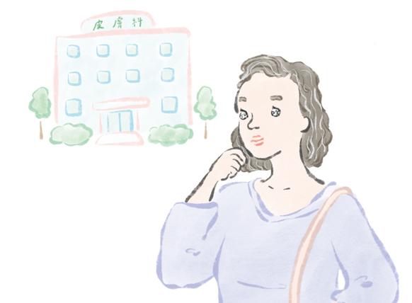「薄毛など髪の悩み、どこで診てもらえば...?」大人女性の「髪の悩み」Q&A【治療編】
