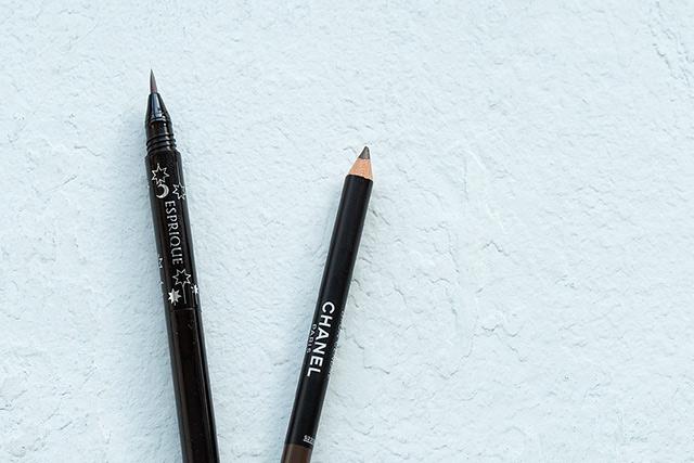 大人の「洗練眉」どう作れば? メイクのプロは「細目ペンシルやリキッド」も合わせ使い