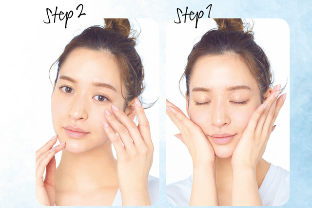 乾燥しらずのもっちり肌に! モデル・野崎萌香さん教える美肌のための「化粧水のスキンケア法」