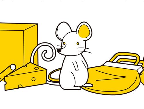 モノを捨てられないのはネズミと同じ⁉ 誘導タスクで1つずつ処理していこう/すぐやる人になる100の方法