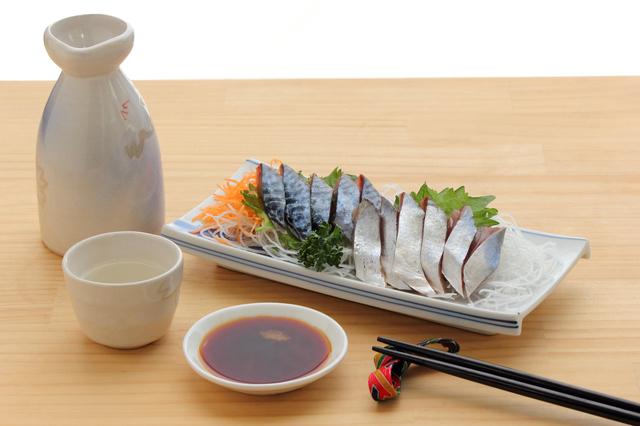 サバ好き注目!サバに特化した日本酒