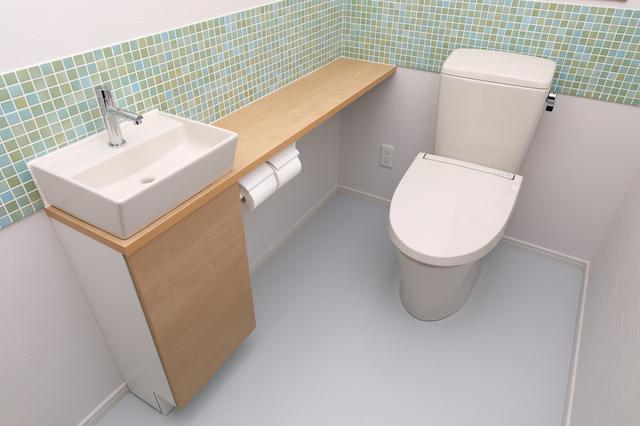 「トイレに掃除機」はアリ? ナシ? 身近な家事を巡って議論が勃発!