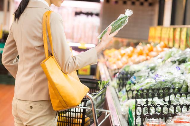 こんな野菜売り場は信頼できる! プロが教えるスーパーのチェックポイント