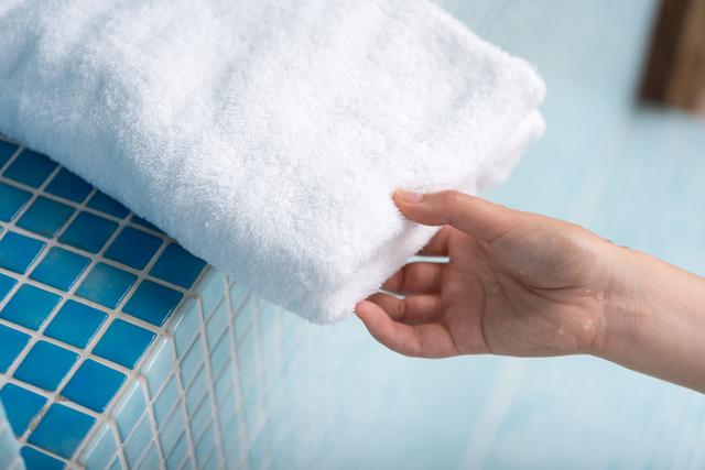 今使ったバスタオルを雑巾として使うのはアリ?ルールを押し付けるお姑さんに困惑
