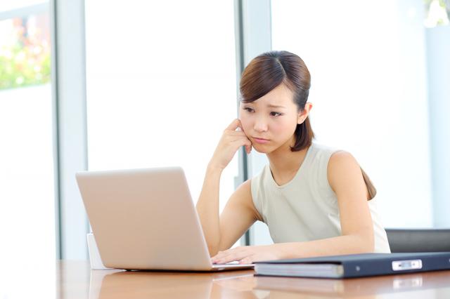 あなたはパソコンに苦手意識を持ってる?「パソコンが苦手」という人急増中!