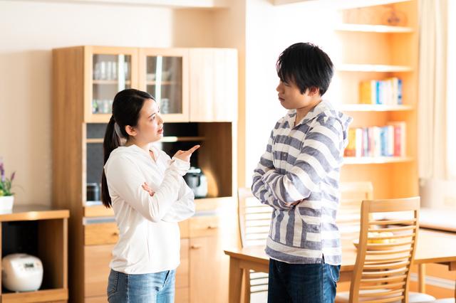 結婚して4年目なのに夫婦喧嘩ゼロ... 喧嘩をしたことがない夫婦ってそんなに変?