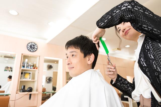 旦那の美容院代はどのくらい? 短髪男性の美容院にかける一生分のコストが判明!