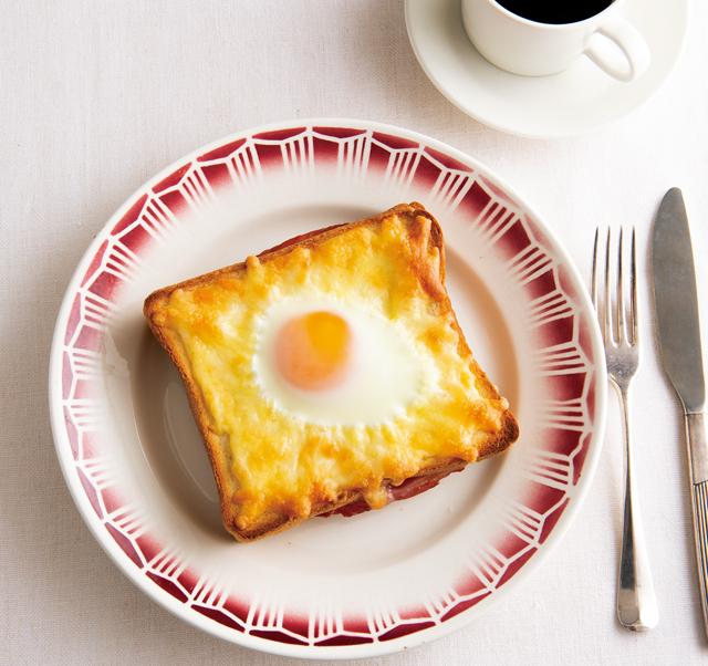 料理研究家が教える「クロックマダム」&「フレンチトースト」簡単レシピ