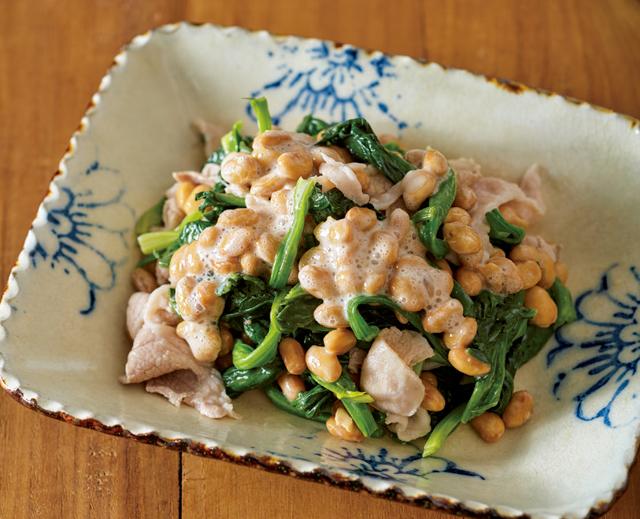のせるだけ、混ぜるだけの「酢納豆アレンジレシピ」3選 簡単に主食級おかずも完成!