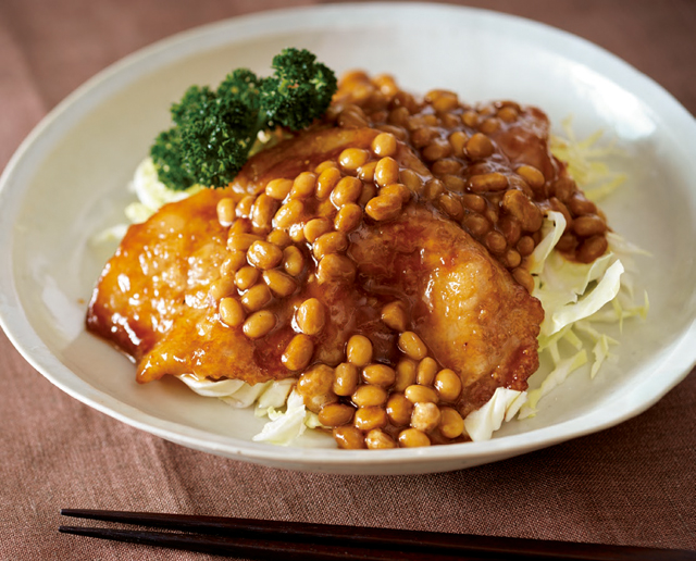 内臓脂肪とサラサラ血液にアプローチ! 最高の美容食「酢納豆」のすすめ【まとめ】