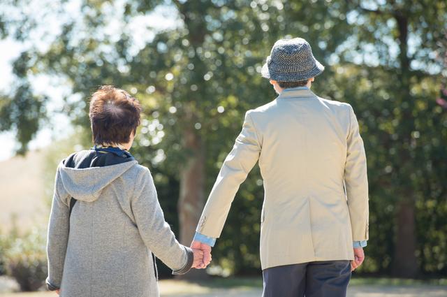 思いやりが元になっている夫婦の間には「愛」が生まれる/青森の神様