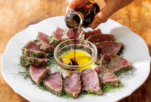 いつもの料理がハーブ&オリーブオイルで変身!? おいしい&ヘルシーな「魚」レシピ