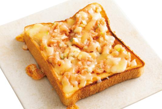 フライパンで作る「カリカリトースト」レシピ4選/朝食トーストのススメ