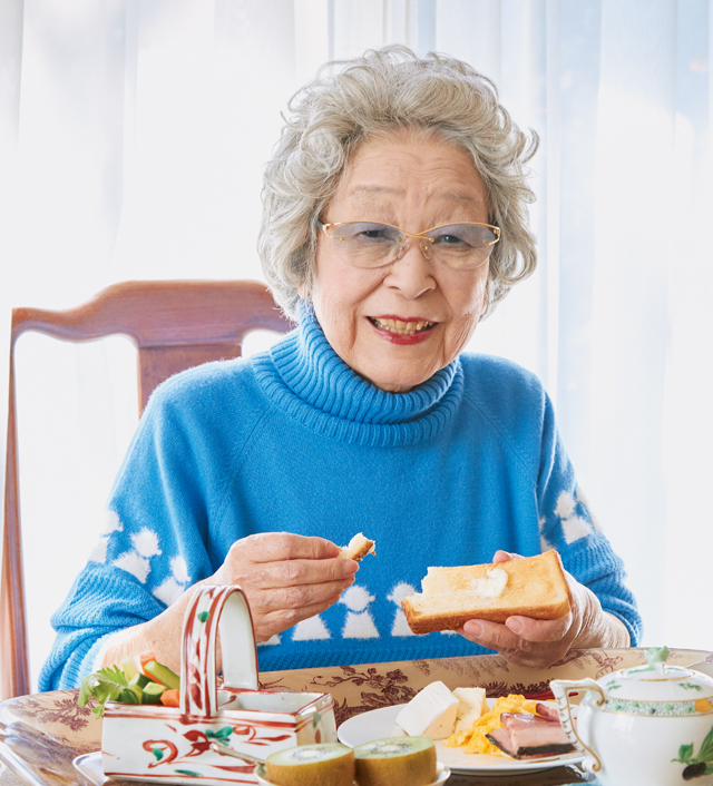 発酵食のある暮らし」のススメ/95歳の料理研究家・鈴木登紀子さんの ...