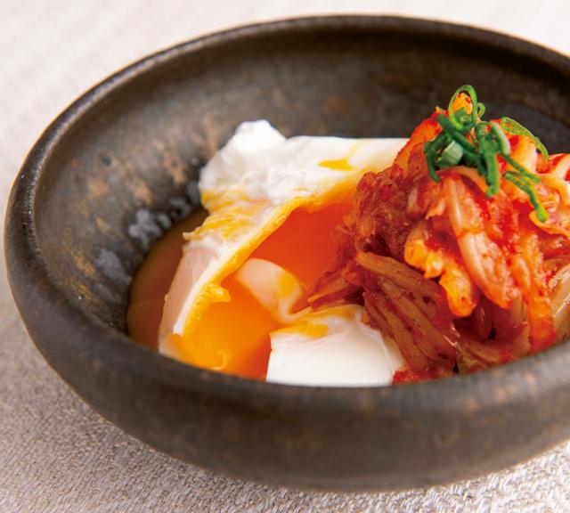 食物性乳酸菌たっぷり!「キムチ」のアレンジ小鉢レシピ3選/快腸!手作り発酵食