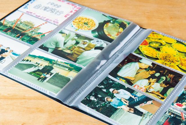 アルバム3冊にまとめる!4ステップでカンタン「写真整理」のススメ /人生アルバム作り