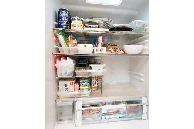 「入らない」も「取り出しにくい」も「どこにあるかわからない」も解決! 「冷蔵庫」のすっきり収納術