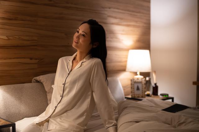 寝る前の習慣を作ってみませんか?スウェーデン式「ぐっすり眠るためのヒント」
