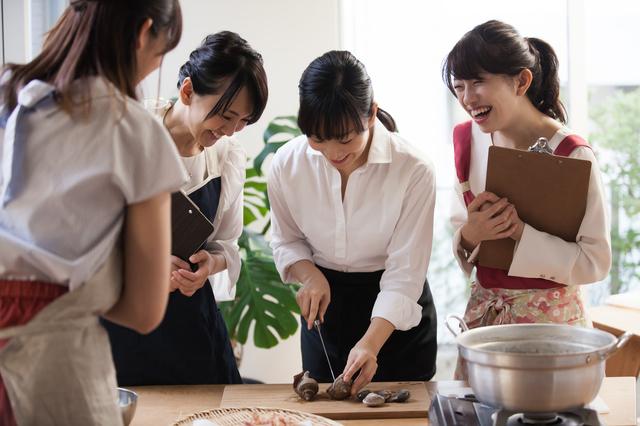 人に伝えるときは具体的に!「3分クッキング」の料理をおいしそうに見せる方法