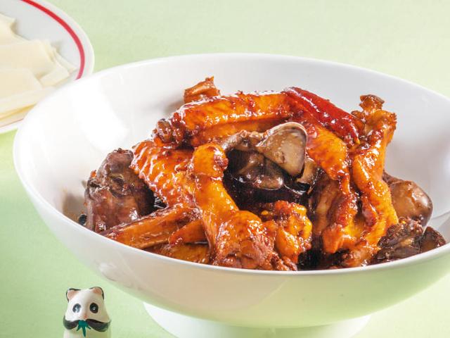 キッチンに眠る「黒酢」がおいしく使いきれます。鶏肉の変身レシピ「鶏のシンデレラ」