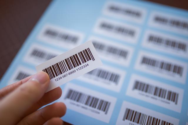 13桁の「バーコード」には、商品の情報が詰まっている/すごい技術