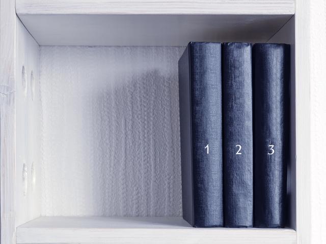 勉強するなら簡単な入門書を3冊読む~短時間で成果を生む勉強法/時短術大全(27)