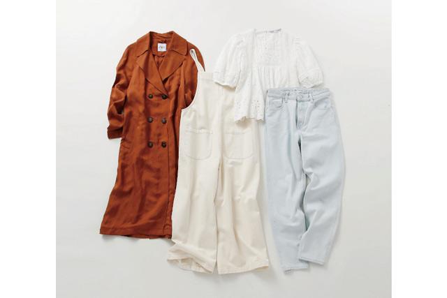【ZARA】スタイリスト福田麻琴さんが選ぶコスパのいい10大ブランド「トレンド探すならZARA」