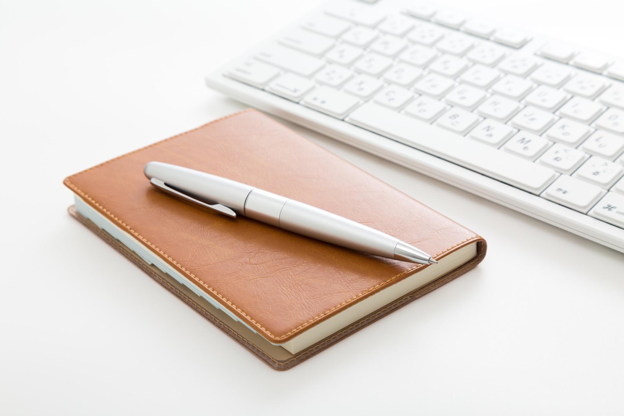 消せるボールペンのインクの中で起こっていること/身のまわりのモノの技術(10)【連載】