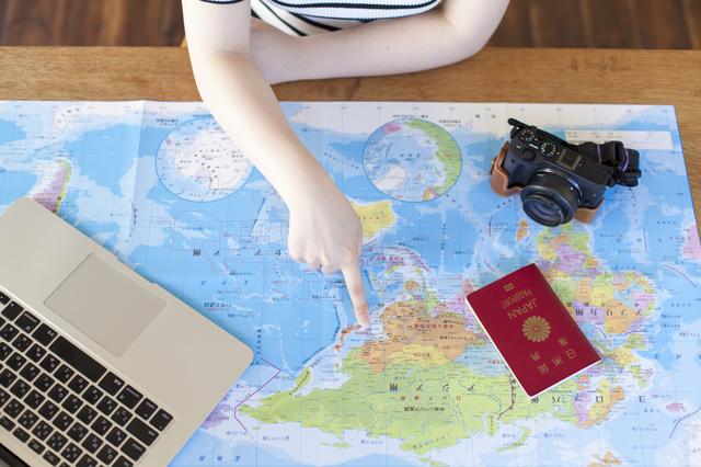 海外旅行「無計画」は三流、「予定ビッシリ」は二流、では超一流は...!?