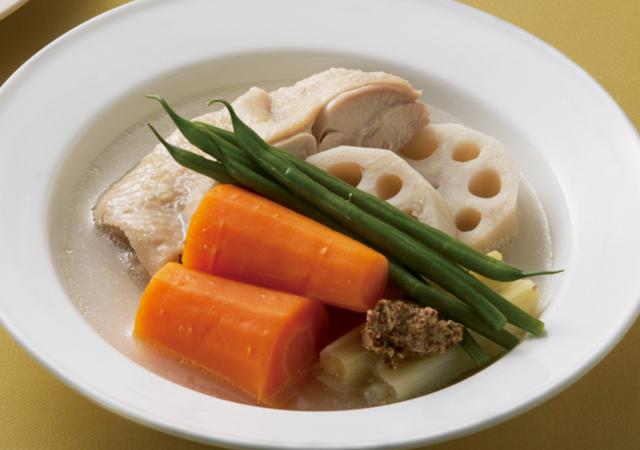 寒い日のごちそうです。栄養たっぷり「旬のれんこん」レシピ2選