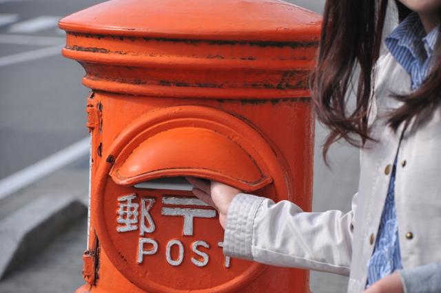 郵便はポストまで手で持っていくと忘れない~ノーミスでタイムロス防止/時短術大全(26)