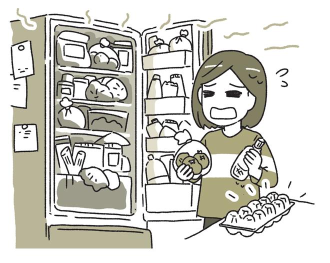 明るい未来が見えない? 冷蔵庫を見直すと「変化のカギ」が手に入る/家族を救う片づけ