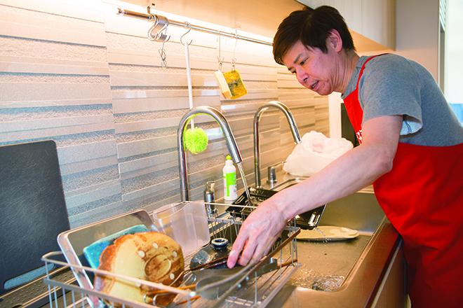 南雲先生が伝授! キッチン&食器を食べ物と同じくらい清潔にする掃除法