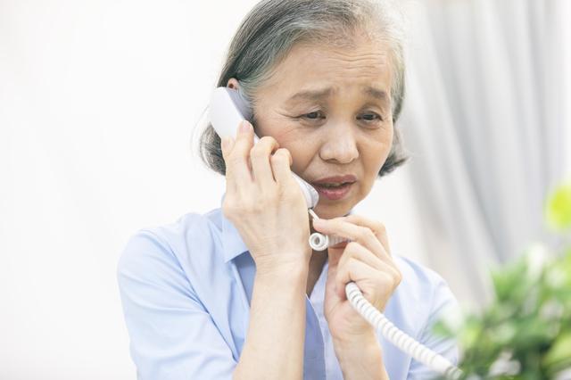 「おばあちゃん、オレだけど・・・」定番を覚えた高齢者を狙う「オレオレ詐欺の進化系」