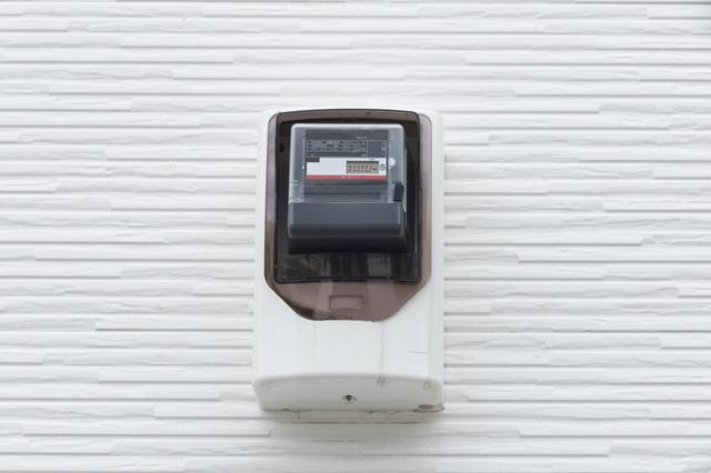 家の外壁に取り付けられているアレ。電力量計の円板に隠された「有名物理現象」とは/すごい技術