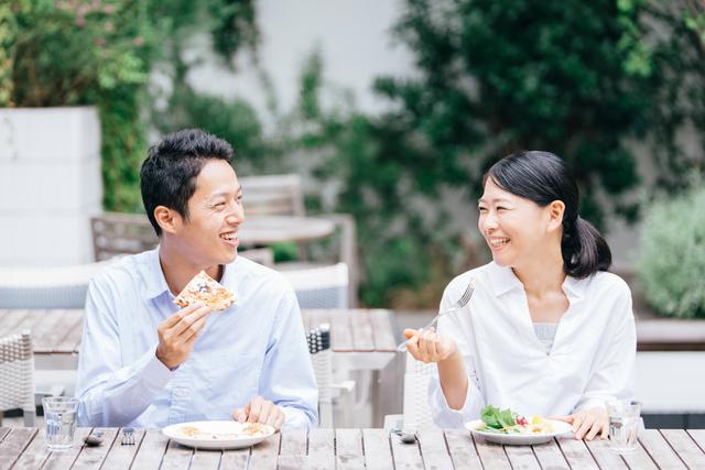 「味覚が同じ」は結婚する理由になりうるか?/大人の男と女のつきあい方