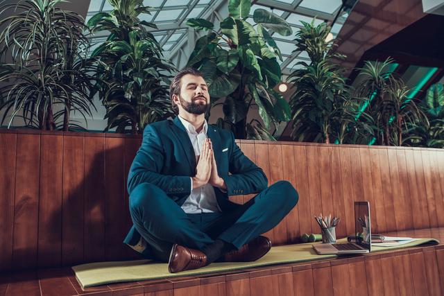 瞑想がアイデアの源に!googleの「SIYプログラム」とは?