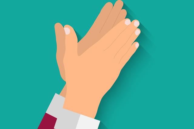 思いっきり「パン!」と手をたたくだけ。1秒でやる気が出る「3つの気分転換法」