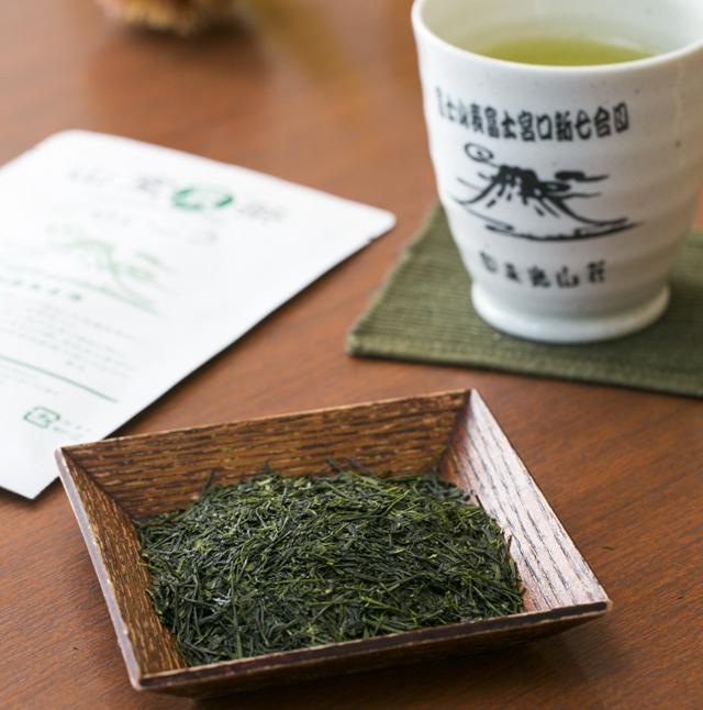徳川家康も愛した! 滋味深い味わい「熟成茶」の魅力に再注目