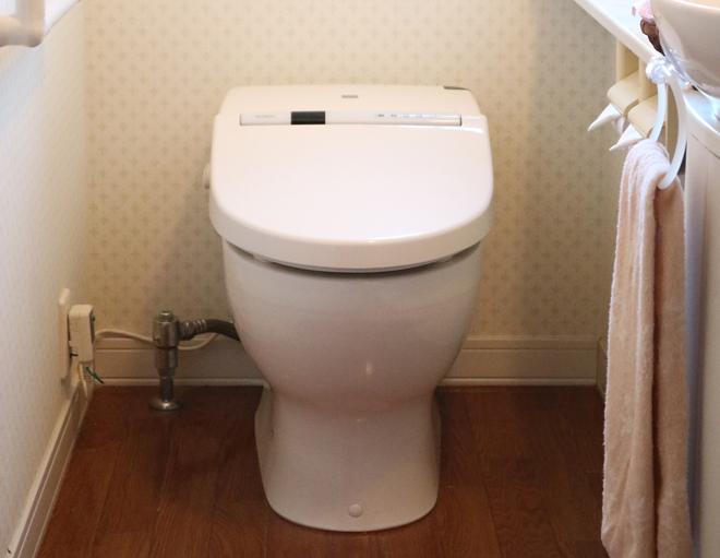 男子がいる家庭は必見! 便器がピカピカになる&健康運UPできるトイレ掃除を【やってみた】/tommy