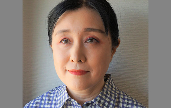 50代女性も「旬顔」に! 流行の「中国メイク」を取り入れてみませんか?
