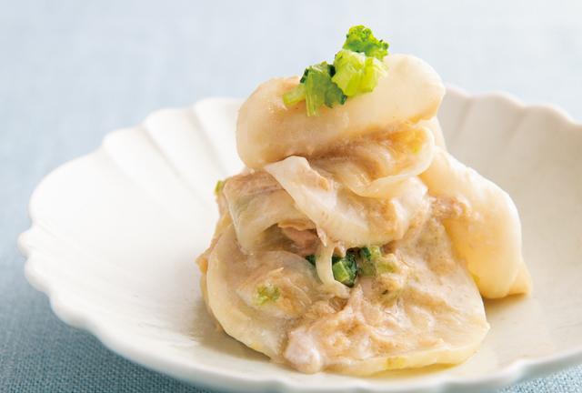 乳酸菌&カルシウムで健康に。「ヨーグルト」の小鉢レシピ4選/快腸!手作り発酵食