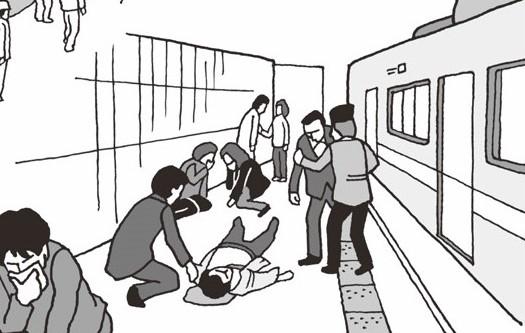 世界が震撼した無差別同時多発テロ、地下鉄サリン事件/1995(平成7)【平成ピックアップ】