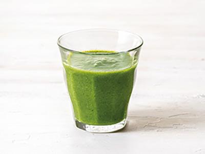 ゴマとショウガを加えるだけ!? 「やせる野菜ジュース」で代謝力アップ