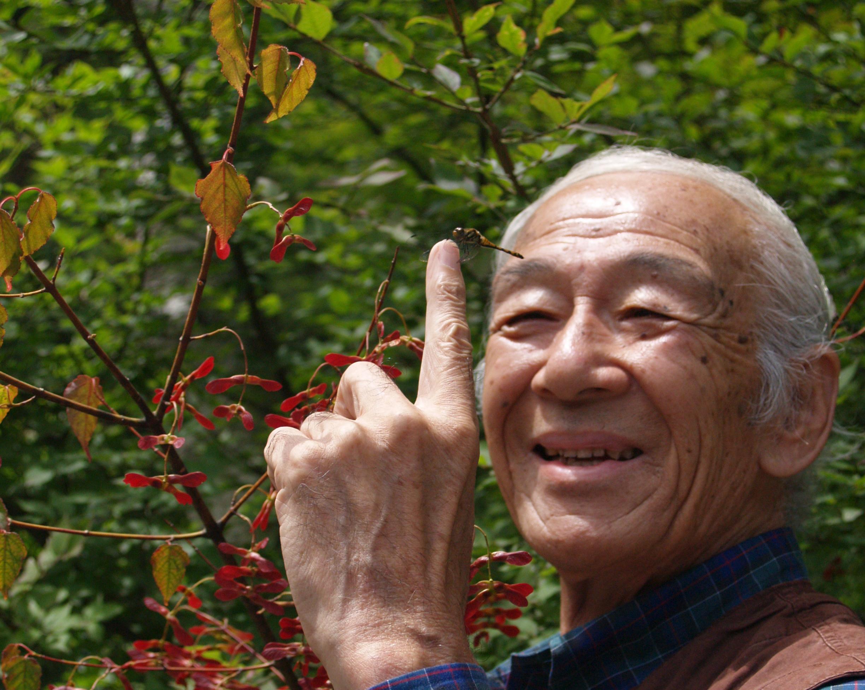 きっかけは息子のいじめ。「40歳からの田舎暮らし」/柳生博さんインタビュー