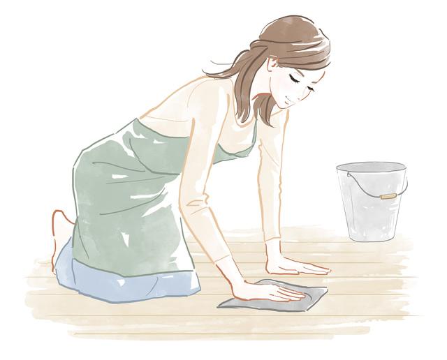 「掃除ができた」自信を元に「自分が変われる」実感を味わえた。/自分を好きになろう