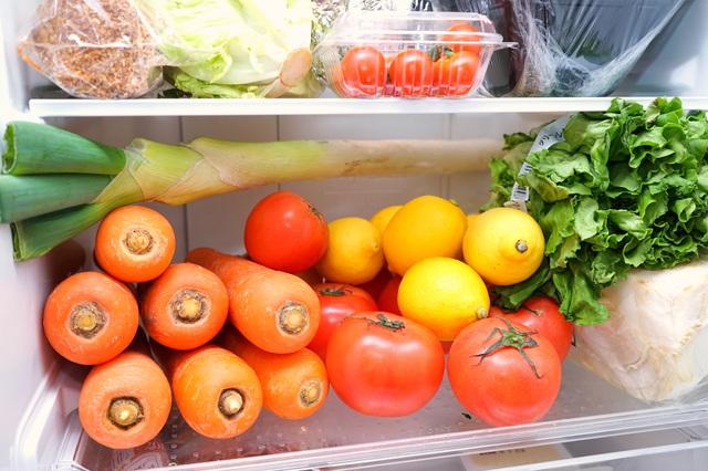 急に料理がうまくなる!?レシピ検索前に知りたい食材の正しい保存方法